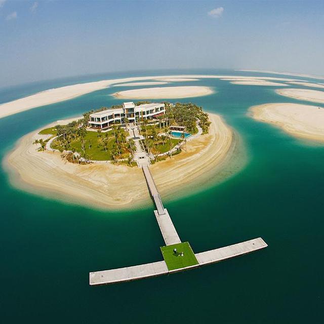 The World Islands, Dubai