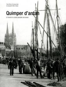 Quimper-d-antan
