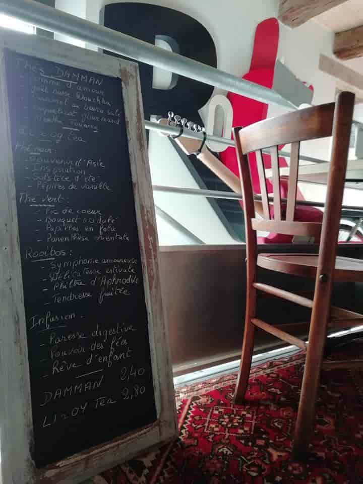 tableau-menu