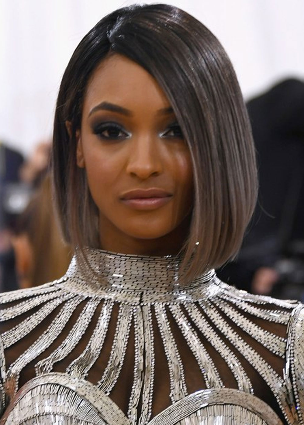 The Best Celebrity Grey Hair Colour Inspiration Marie