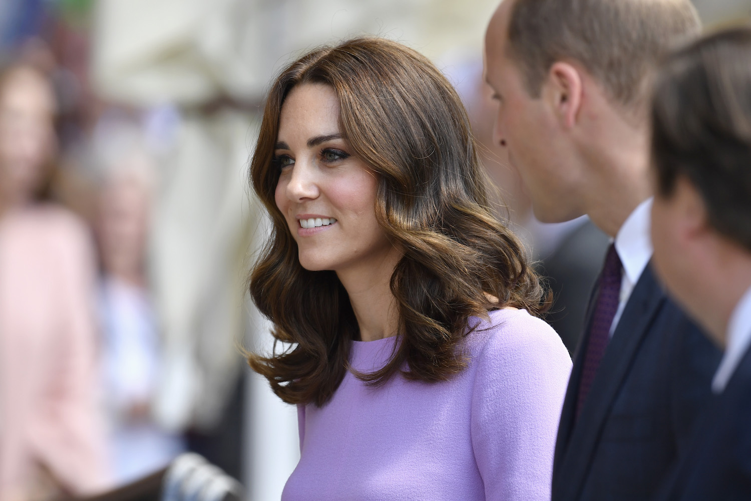 Kate Middleton Is Officially No Longer The Most Stylish
