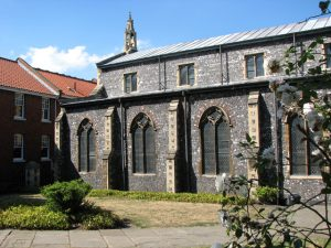 Norwich Art Centre