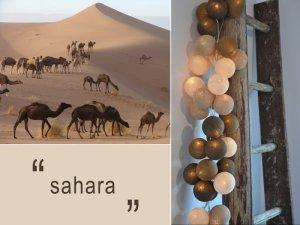 happylights sahara