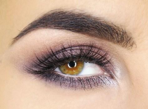 Isadora smoky eyes