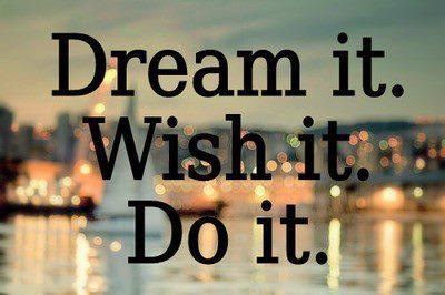 Dream-wish-do