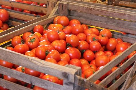 Mandelmanns-tomater
