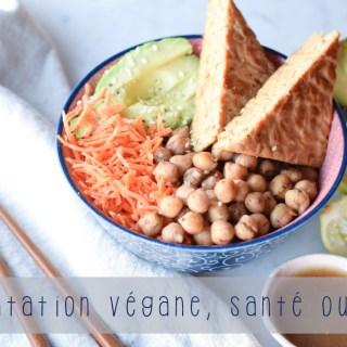 5 conseils pour une alimentation végétalienne équilibrée