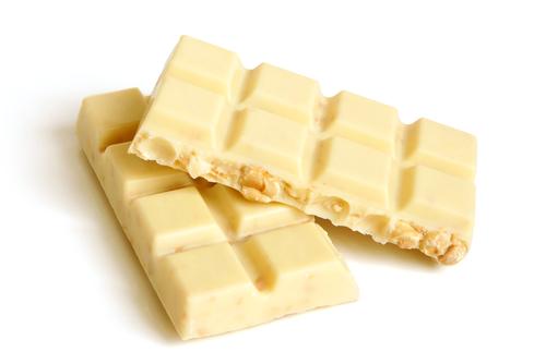 Resultado de imagen de du chocolat blanc