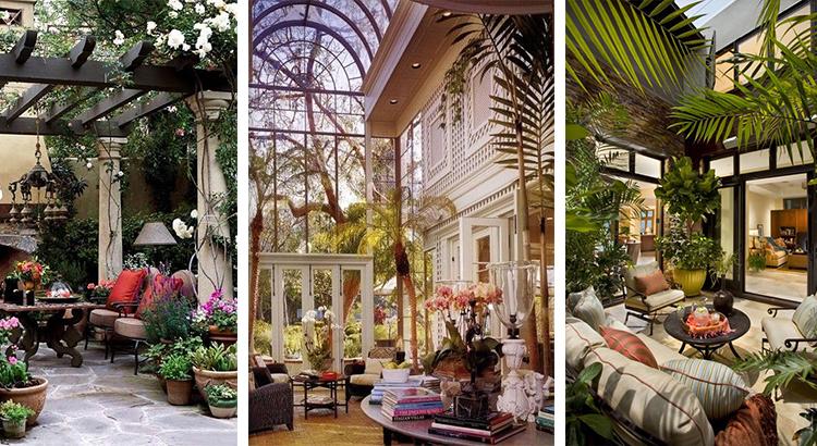 jardin d hiver les 20 plus jolis vus