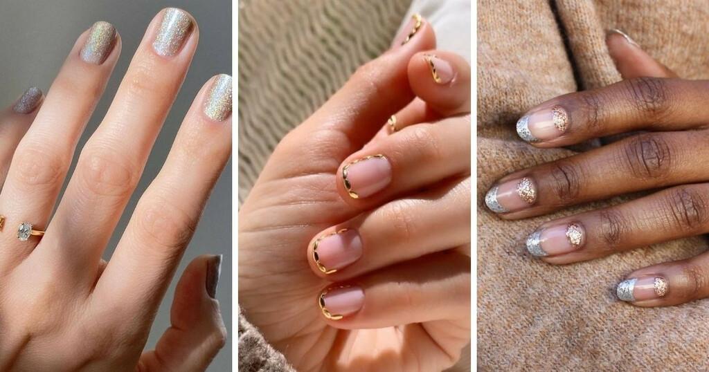 nail art 25 manucures festives pour