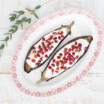 aubergine à la grecque