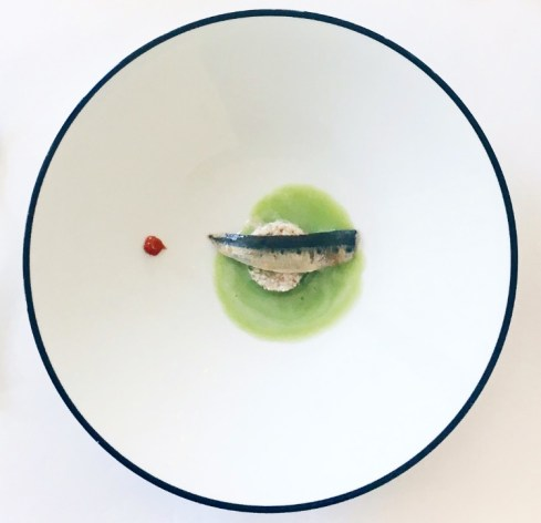 Marie gourmandise LA PAIX