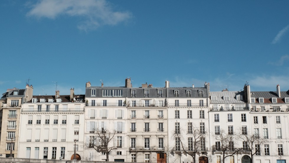 city trip paris by marie gourmandise