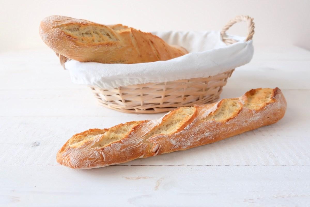 La classique Baguette