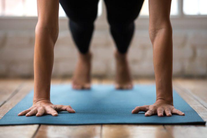 Fysisk Mindfulness, vad är det?