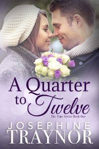 Book review: A Quarter to Twelve ~ Josephine Traynor
