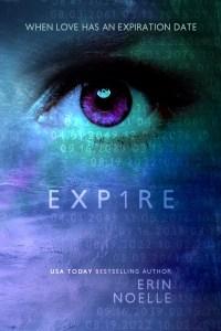 Excerpt reveal: Exp1re ~ Erin Noelle