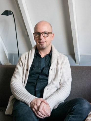 Geert Glaudemans