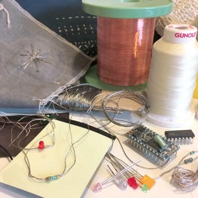 Marie-Ledendal_Conductive-materials_led_smart-textile-web-small