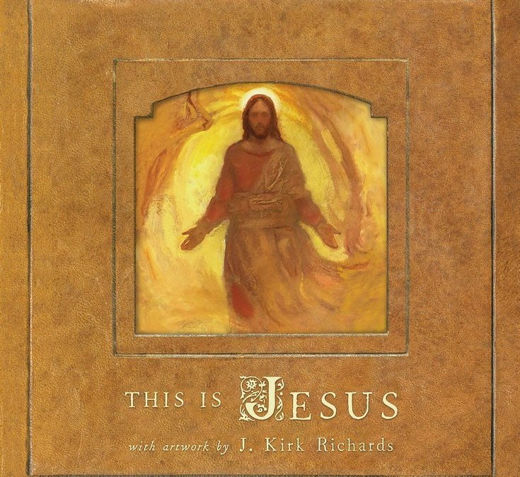 """""""This is Jesus"""" Helps You Know Jesus–Book Review"""