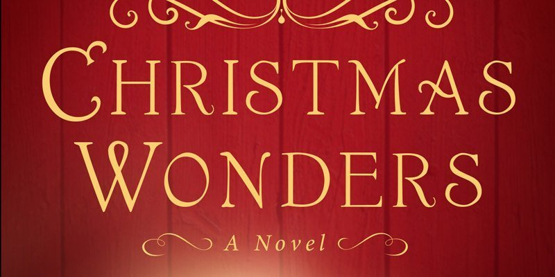 Start the Holiday with Christmas Wonders–Book Review