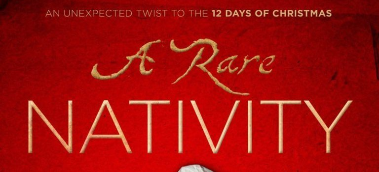 """""""A Rare Nativity"""" is a Thoughtful Twist on a Christmas Classic"""