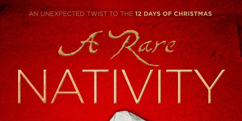 """A Rare Nativity"" is a Thoughtful Twist on a Christmas Classic"