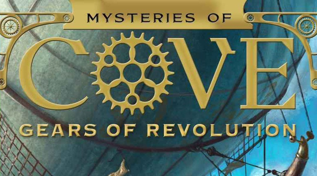 Gears Of Revolution–Book Review