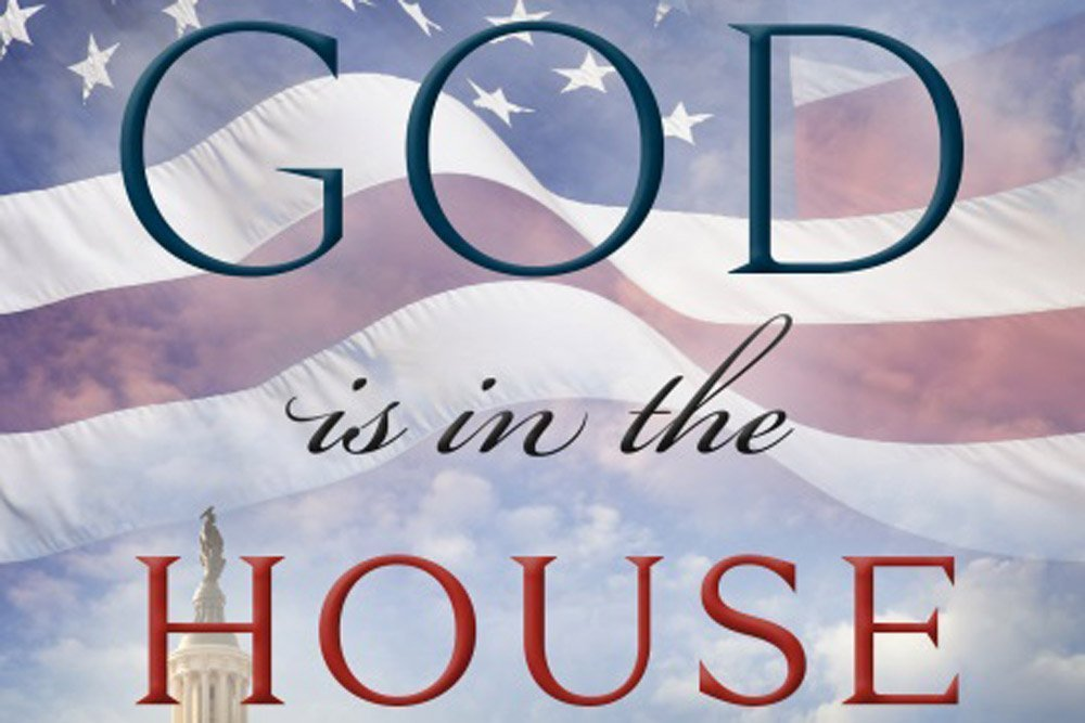 God Is In the House–Book Review