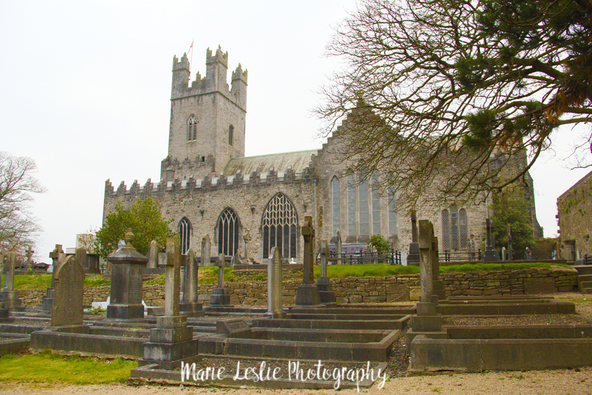 St. Marys Cathedral Limerick