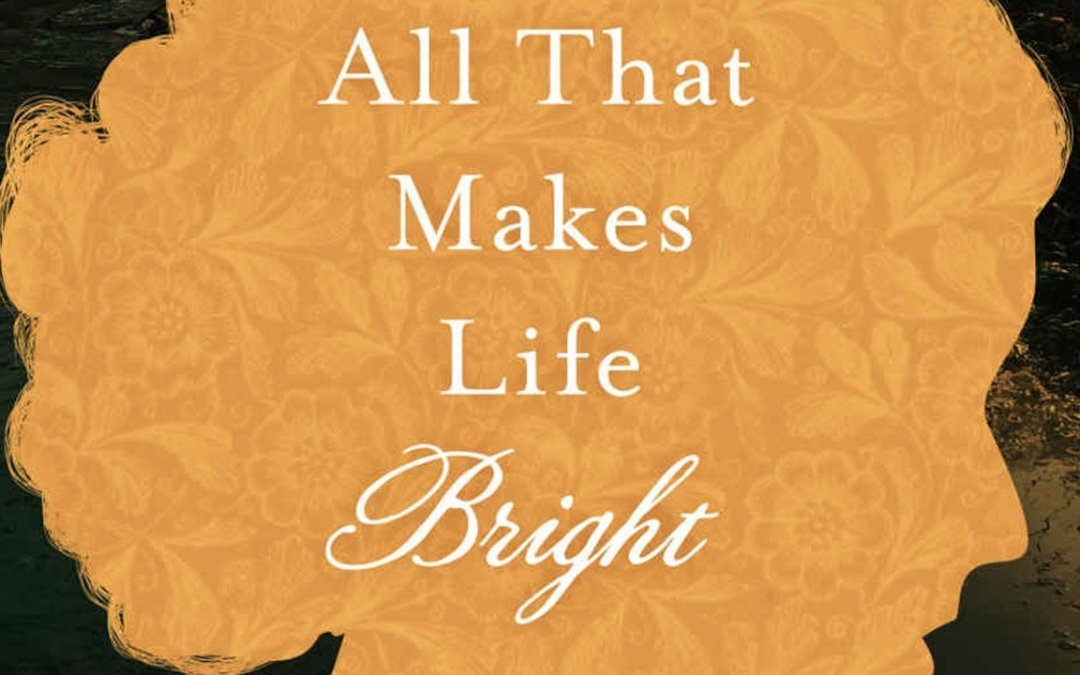 """Harriet Beecher Stowe is """"All That Makes Life Bright"""" — Book Review"""