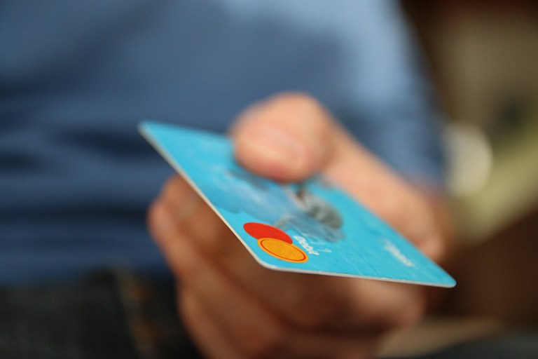 credit cards are a business funding option