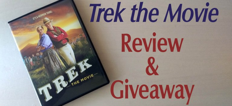 """Trek The Movie"" Review & Giveaway"