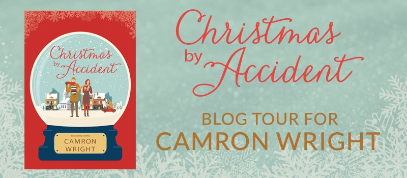 Christmas By Accident Blog Tour