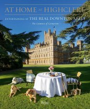 At Home at Highclere