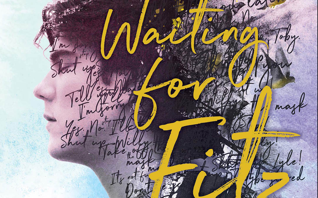 Waiting for Fitz–#Review