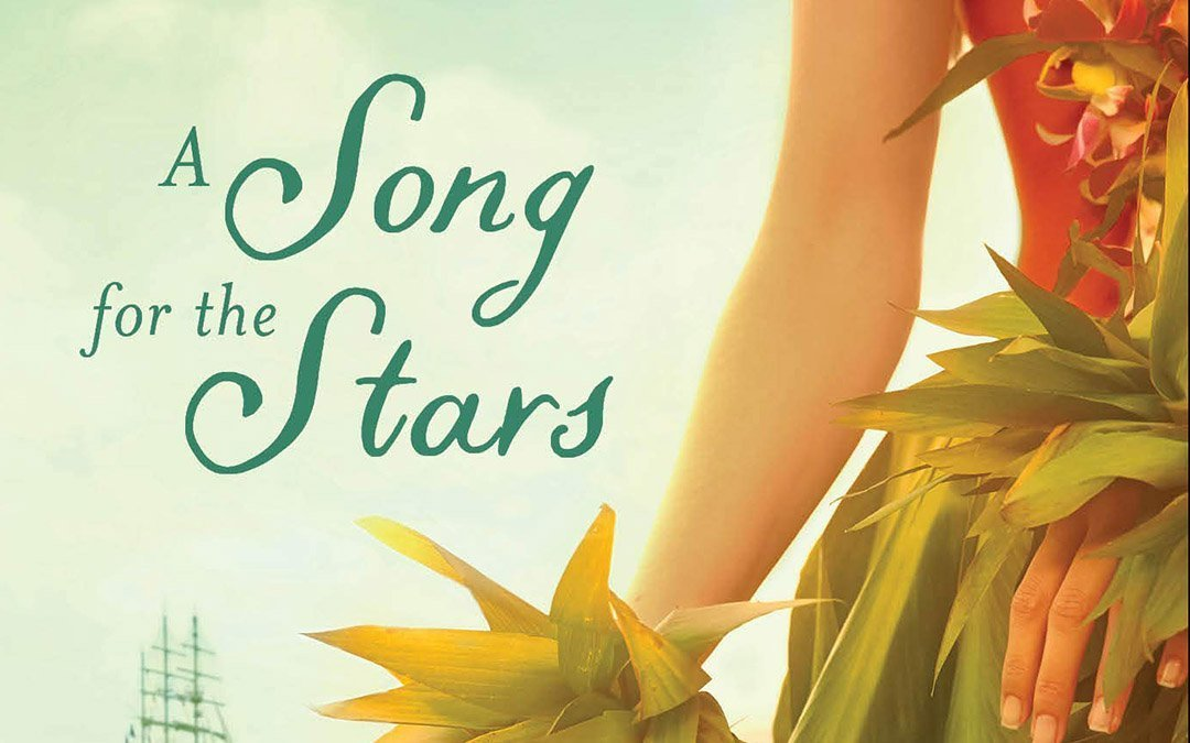 "History, Hawaii & Love are featured in ""A Song for the Stars"""
