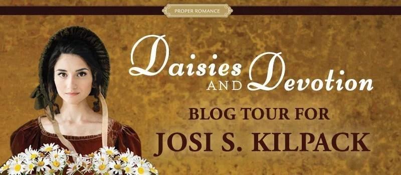 daisies and Devotion blog tour