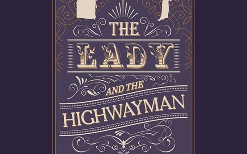 The Lady and the Highwayman – #Review
