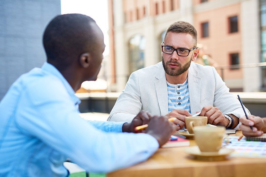 follow up with people you meet to be a successful networker