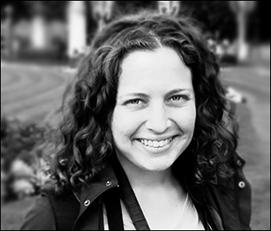 marielle ford artist photo headshot black and white bw