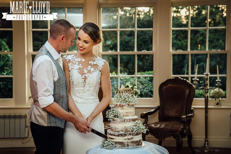 Wedding Mitton Hall