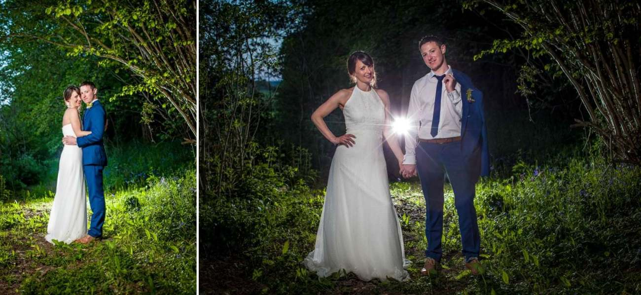 wedding photography portraits in north wales