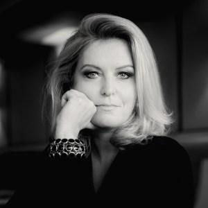 Portrait of Marie Louise Nijsing