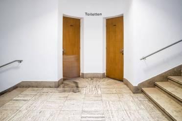Museum Boijmans van Beuningen; toiletten