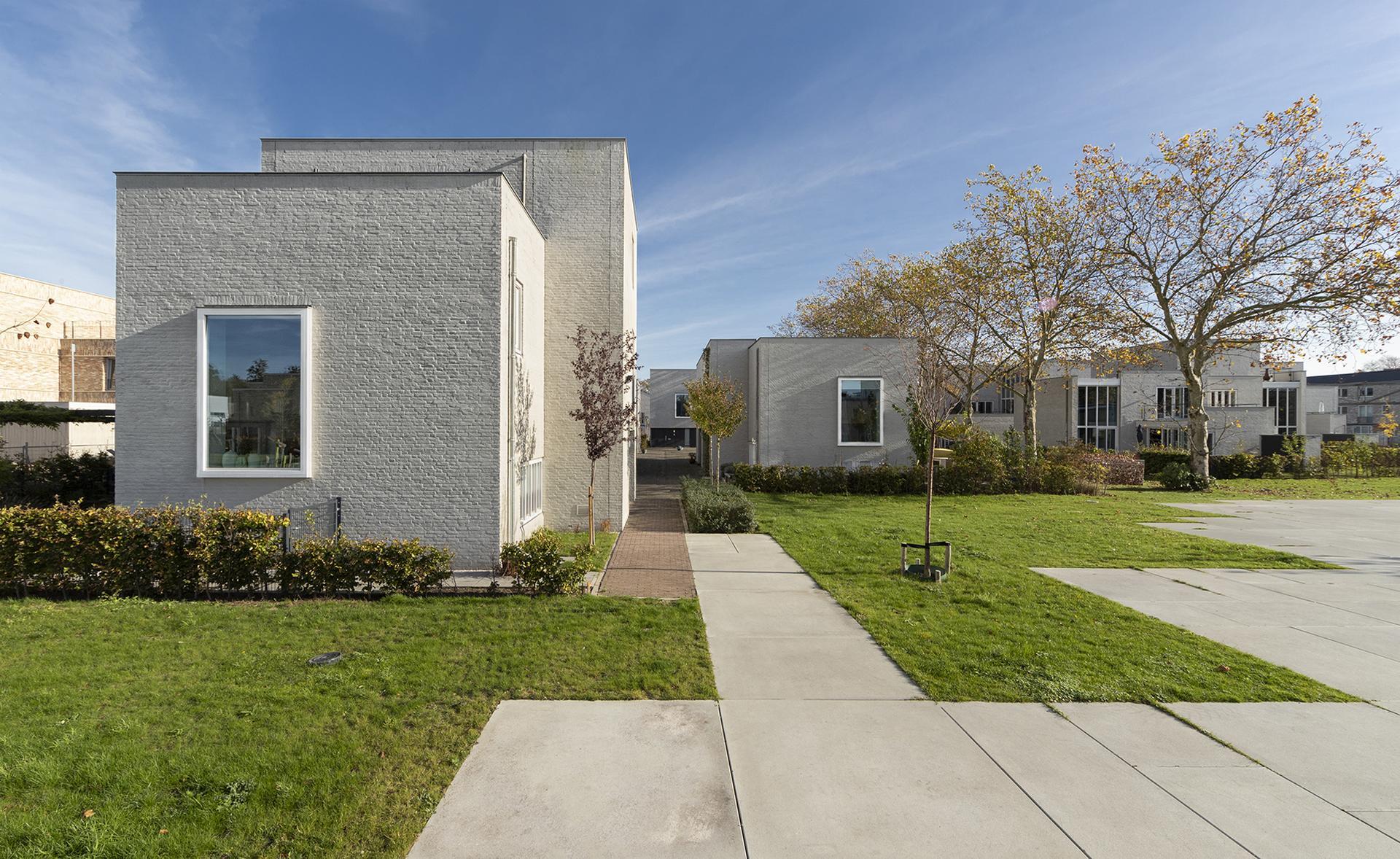 Foto co-housing