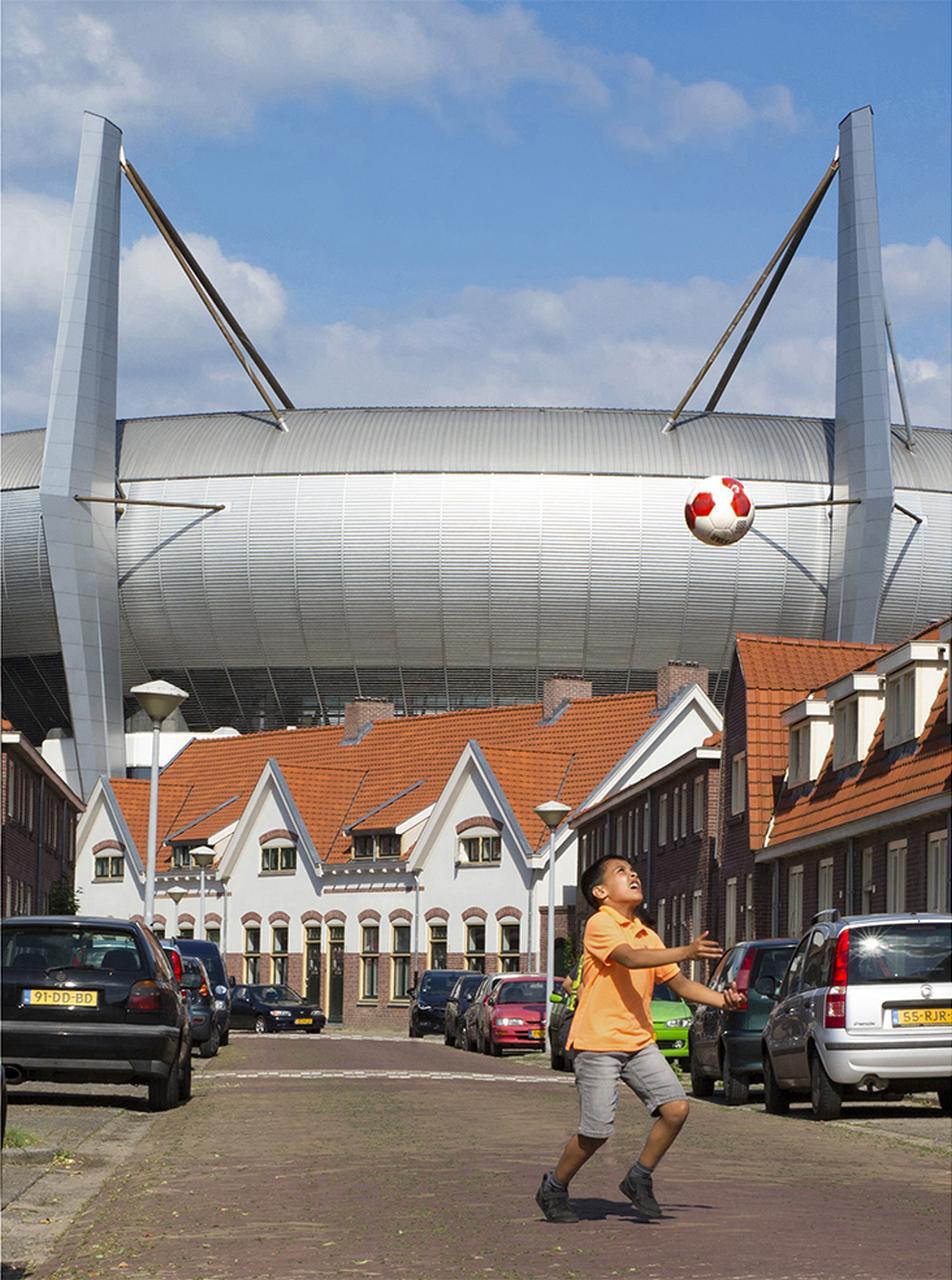 Omslag Brochure OMD Eindhoven 2017