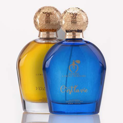Unisex Luxury Perfumes by Marien Perfumes