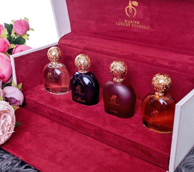 Perfumes Mixed Box by Marien.ae