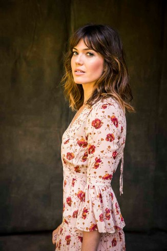 Sexiest Actress: Mandy Moore